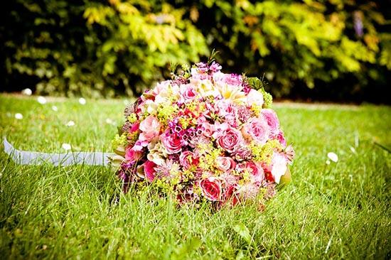 risparmiare fiorista matrimonio