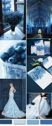 Palette colori matrimonio 2016 snorkel blue e azzurro