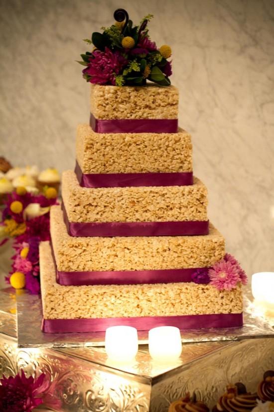 8 Torte Matrimonio Originali Senza Pasta Di Zucchero