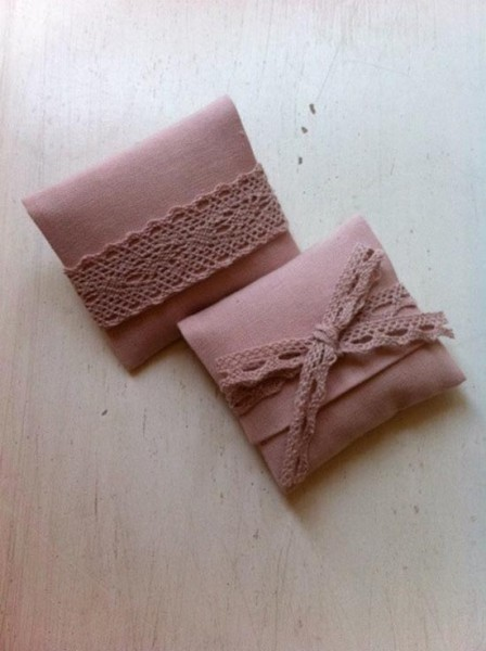 Bomboniere sacchetti portaconfetti bustina